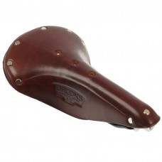 Brooks B17 Narrow Sattel brown
