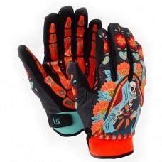Burton сноубордические перчатки