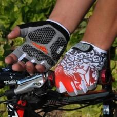 Handcrew short  велоперчатки летние