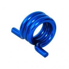 Crank Brothers запасная пружина, blue