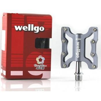 Wellgo KC-001, серые