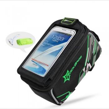 RockBros вело-сумка под смартфон