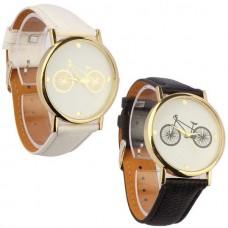 Bike watches
