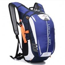 Local lion cycling sport rucksack 18 l