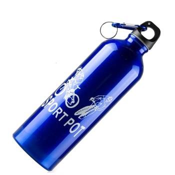 SportPot, синяя, 750 мл