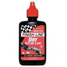 Finish Line Teflon-Plus, 60 мл