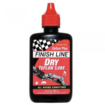 Finish Line Teflon-Plus, 60 мл