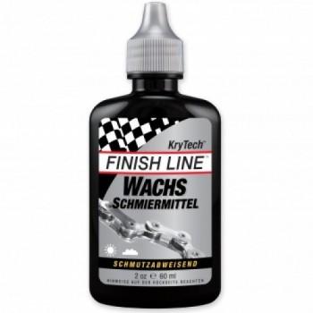 Finish Line KryTech Wax, 60 мл