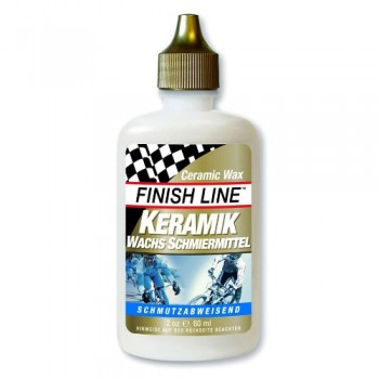 Finish Line Ceramic WAX Lube, 60 мл