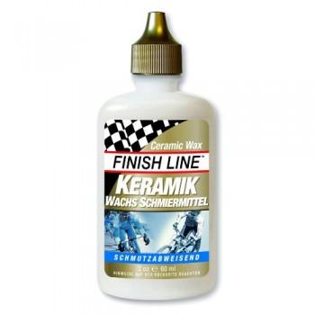 Finish Line Ceramic WAX Lube, 60 мл