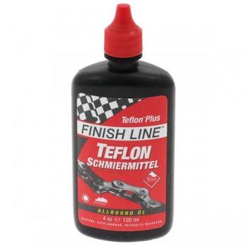 Смазка Finish Line Teflon-Plus, 120 мл