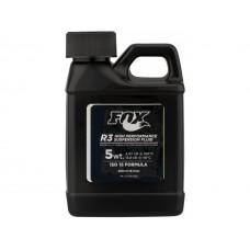 Масло Fox Racing Shox R3 High Perfomance Suspension Fluid - 5 WT 250 мл
