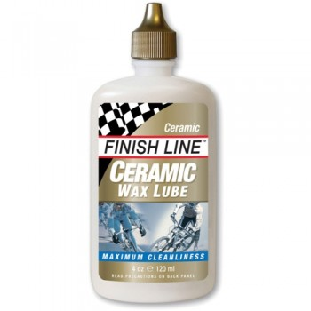 Finish Line Ceramic WAX Lube, 120 мл