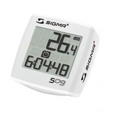 Sigma BC 509 Limited Edition, белый