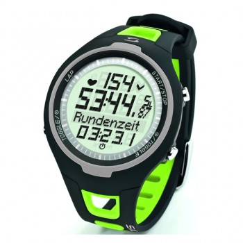 Sigma PC 15.11 Green