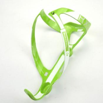 Флягодержатель карбоновый Rxl green