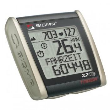 Sigma 2209 TARGA STS