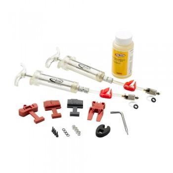 Avid Bleed Kit Professional+DOT 5.1 набор для прокачки
