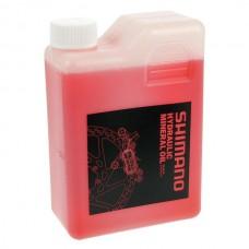 Минеральное масло Shimano, 1 литр