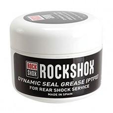 Смазка для задних амортизаторов RockShox Dynamic Seal Grease Fett, 29 ml
