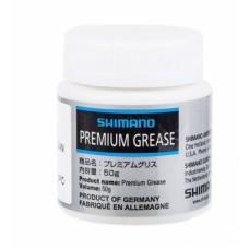Смазка для подшипников Shimano Premium Grease, 50 g