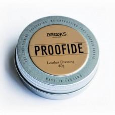 Brooks Proofide Leather Dressing, средство по уходу за кожаными седлами 40 g