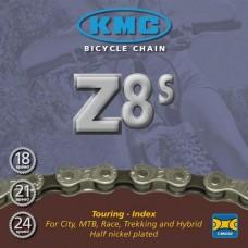 KMC Z8s, 6/7/8 ск