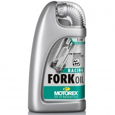 Масло для вилок Motorex Racing Fork Oil, low friction, 7.5 W