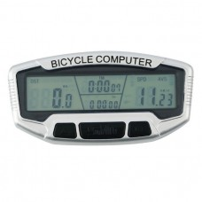 Велокопьютер проводной Sunding 558A