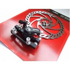 Тормоз дисковый, механика ARES RH3 FRONT передний
