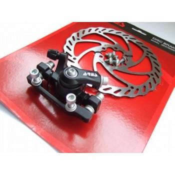 Тормоз дисковый, механика ARES RH3 REAR задний