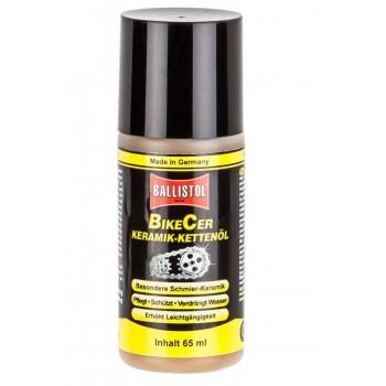 Масло для цепей Ballistol BikeCer Chain Oil 60 мл
