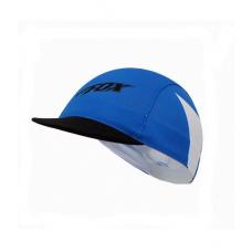 Кепка велосипедная Fox blue