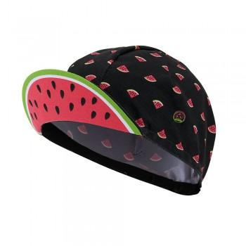 Кепка велосипедная Watermelon
