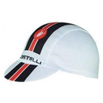 Кепка велосипедная Castelli