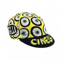 Кепка велосипедная Cinelli circle