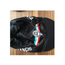 Кепка велосипедная Bianchi