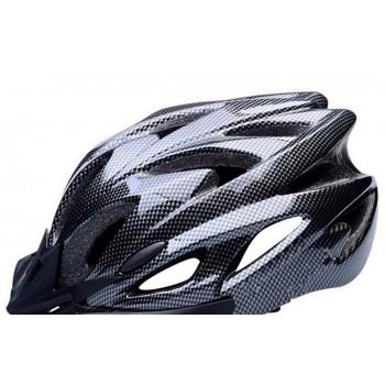 ВелоШлем Ciclismo вlack +в подарок очки