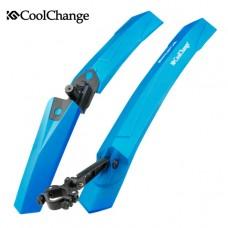 Комплект крыльев Сoolchange синие
