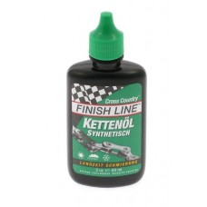 Масло для велоцепи Finish Line Cross Country Chain Lube 60 ml