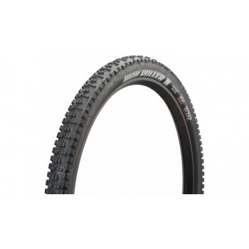 "Maxxis Highroller II MaxxPro TR 29"" Folding Tyre - OEM Packaging"