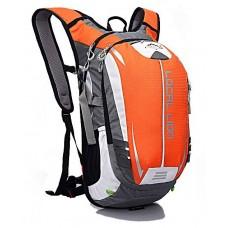 Горный рюкзак Local Lion 18 L оранжевый