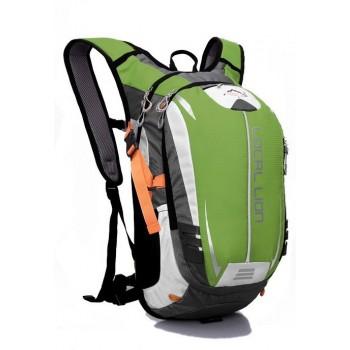 Горный рюкзак Local Lion 18 L зеленый