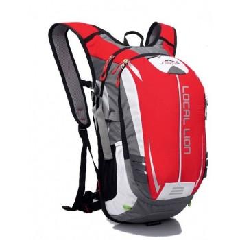 Горный рюкзак Local Lion 18 L красный