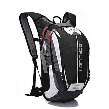 Горный рюкзак Local Lion 18 L черный