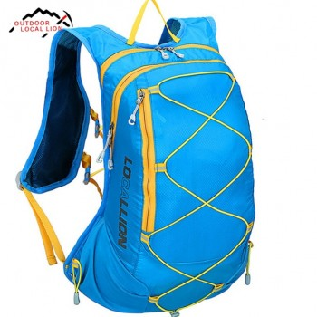 Local lion cycling sport rucksack 15 l