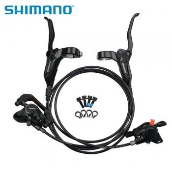 Shimano M315 комплект гидравлических тормозов