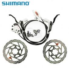 Shimano Br Bl M355 комплект гидравлических тормозов