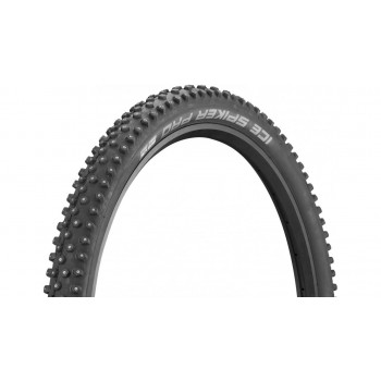 Schwalbe Ice Spiker Pro Evolution, 29x2.25, folding, 2018, 402 шипа