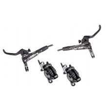 Shimano Deore XT BR-M8000, Ice-Tech комплект гидравлических тормозов